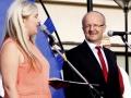 Sveikina prienų r.savibaldybės meras Alvydas Vaicekauskas