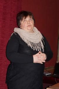 Agronomė - konsultantė D. Žemaitienė.