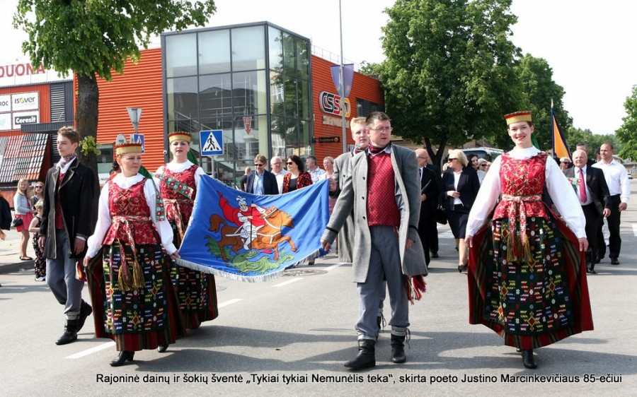 1.Prienu miesto svente  2015 Foto O.Valkauskiene  (6)