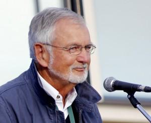 Varžybų vyr. teisėjas Roland Štuk