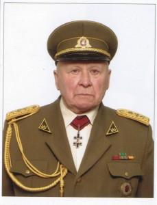 Jonas Matukevičius