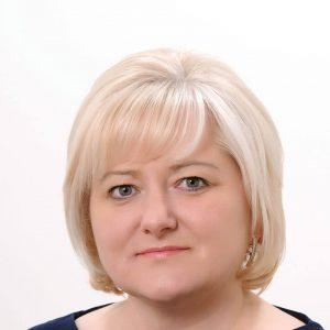 Loreta Jakinevičienė