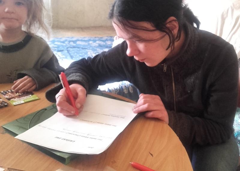 Dažniausiai NEET jaunuoliai pageidauja susitikti jų namuose